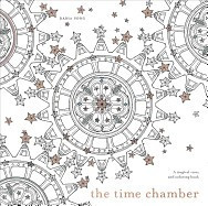 The Time Chamber: A Magical Story and Coloring Book foto