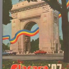 (C7358) ALMANAH FLACARA 1987