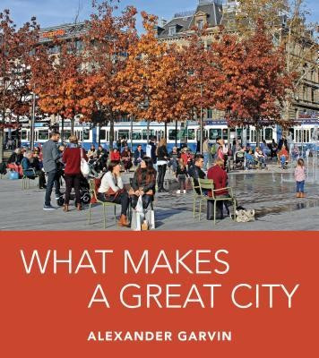 What Makes a Great City foto