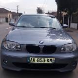 BMW 118D, An Fabricatie: 2007, Motorina/Diesel, 192000 km, 1995 cmc, Seria 1