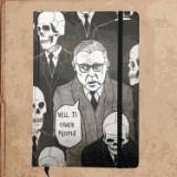 Sartre No Exit Notebook Journal
