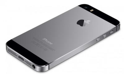 Apple iPhone 5S Space Grey 16GB Silver Black IOS Nou Garantie Liber de Retea foto