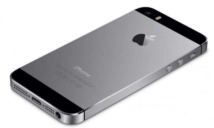 Apple iPhone 5S Space Grey 16GB Silver Black IOS Nou Garantie Liber de Retea foto mare