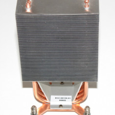 Cooler server Socket LGA775 Fujitsu Primergy Tx150 S3 ecc-00130-01 - Cooler PC