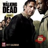 Cal 2017-Walking Dead, AMC