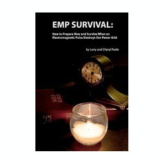 Emp Survival - Carte in engleza