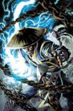 Mortal Kombat X, Volume 2