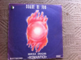 Romanticii Soare si foc Mircea Dragan disc vinyl lp muzica pop funk soul disco, VINIL, electrecord