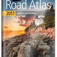 2017 Gift Road Atlas: Gift - Harta Rutiera