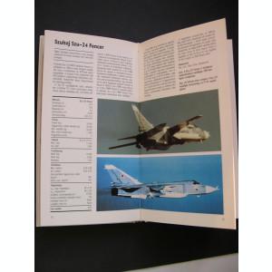 Avioane  moderne de  lupta. Avioane  de  atac: date tehnice, de aviatie, dotari.