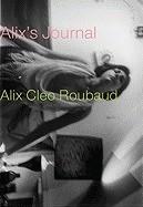 Alix's Journal foto mare
