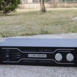 Amplificator de putere McCrypt PA-3000 - Amplificator audio