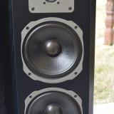 Boxe Quadral Platin Phonologue E