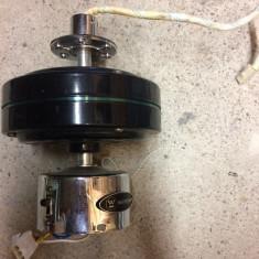 Motor electric- alimentare 220 volti