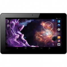 Tableta E-Star Grand 10.1 Inch Cortex A7 Quad Core 1 GB RAM 16 GB Flash Wi-Fi Android Negru