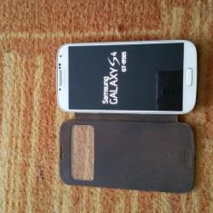Samsung Galaxy S4 16GB Alb - Telefon mobil Samsung Galaxy S4, Neblocat, Single SIM