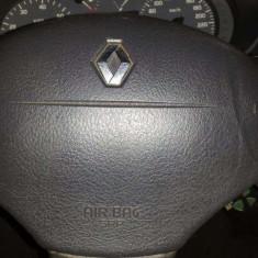 Airbag sofer Renault Megane1 2003 produs original RENAULT - Airbag auto, MEGANE I (BA0/1_) - [1995 - 2003]