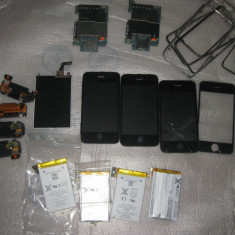 Lot componente Iphone 3gs Apple, iPhone 3G/3GS