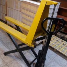 Transpalet manual - liza manuala - Transpaleti