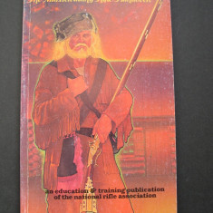 The Muzzleloading Rifle Handbook