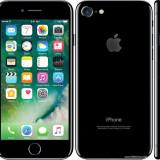 Apple iPhone 7 128GB Jet Black Sigilat Nou