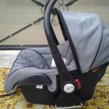 Baby Style, scoica / scaun auto copii (0-13 kg), 0+ (0-13 kg), Opus directiei de mers