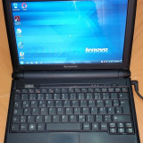 "Laptop Notebook Lenovo Ideapad S10-2 10.1"" LED Intel Atom Dual Core 1.67 GHz - Laptop Lenovo, 2 GB, 160 GB, Windows 7"