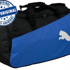 Geanta Puma Pro Training - geanta originala - geanta sport - geanta echipament - Geanta Barbati Puma, Marime: Masura unica, Culoare: Din imagine