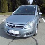 Vând Opel Zafira, An Fabricatie: 2010, GPL, 181000 km, 1700 cmc
