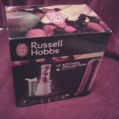 Blender Russel Hobbs - Smootie Maker Russell Hobbs Mix n Go