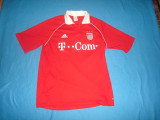 TRICOU ADIDAS BAYERN MUNCHEN ORIGINAL, L, Din imagine, De club