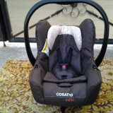 Cosatto Cabi, scoica / scaun auto copii (0-13 kg)