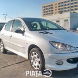 Vand Peugeot 206, An Fabricatie: 2006, Motorina/Diesel, 1400 cmc, 158000 km