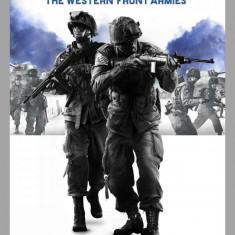 Company of Heroes 2: The Western Front Armies (Cod de activare pe STEAM) - Jocuri PC Sega, Strategie, 18+
