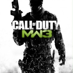 Call of Duty Modern Warfare 3 (Cod de activare pe STEAM) - Jocuri PC Activision, Shooting, 18+