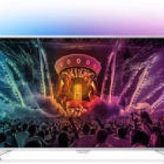 Led TV Philips, 49inch, UltraHD(4K), SmartTV Android, Ambilight, 49PUS6561/12 - Televizor LED
