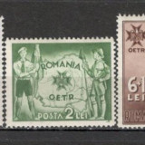 Romania.1935 OETR XR.60 - Timbre Romania, Nestampilat