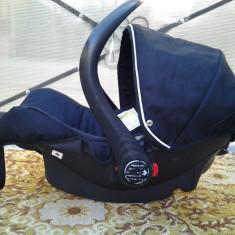 VIB, scoica / scaun copii auto (0-13 kg) - Scaun auto copii, 0+ (0-13 kg), Opus directiei de mers