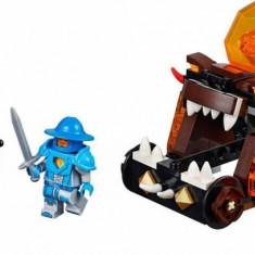 LEGO® Nexo Knights Confidential BB 2016 PT 2 70311 - LEGO Castle