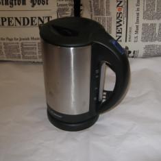 Fierbator Bomann, inox - Fierbator apa
