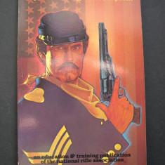 The Muzzleloading Pistol Handbook