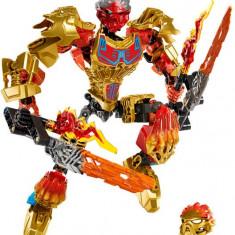LEGO® Bionicle Stapanitorul focului Tahu 71308