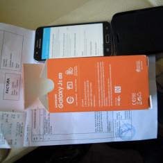 Samsung J5, la cutie full, factura, liber retea - Telefon Samsung, Negru, 8GB, Neblocat, Single SIM