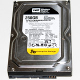 HDD 3.5inch PATA 250GB 7200 rpm Western Digital Enterprise wd2503abyx