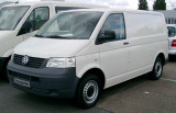Aparatori noroi dedicate VW Multivan T5 2003-2015 SPATE AL-010317-16