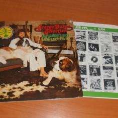 GEORGE BAKER SELECTION-MORNING SKY disc vinil LP vinyl pickup pick-up
