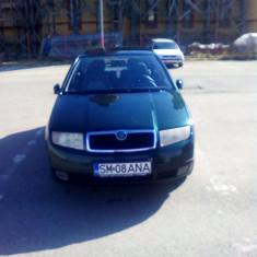 Skoda FABIA, An Fabricatie: 2000, Benzina, 192000 km, 1400 cmc