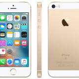 Apple iPhone SE 64GB Gold Sigilat Nou