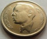 Moneda 1 Dirham - MAROC, anul 1965 *cod 4546, Africa