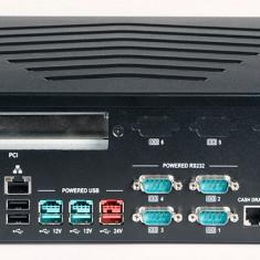 DIGIPOS sigilate cu i5-3550s-3.0/, G540-2.5 cpu /4gb ddr3 /250-320gb - Monitor touchscreen